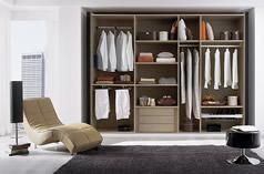 Especialistas en rinconeras armarios creamos armarios - Distribucion de armarios empotrados por dentro ...