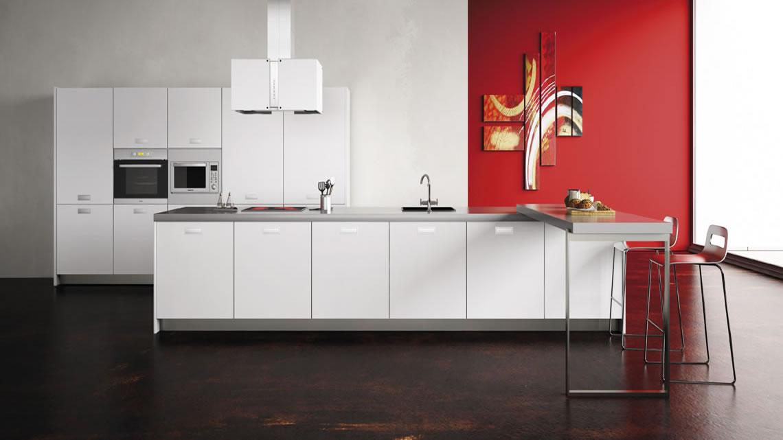 Bonito muebles de cocina en bilbao im genes urbana 15 - Muebles de cocina en bilbao ...