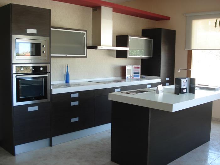 Especialistas en rinconeras exposici n te mostramos lo que podemos hacer con tus ideas - Muebles de cocina de exposicion ...