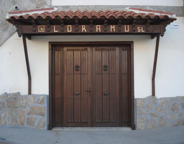 Mi casa decoracion leroy merlin puertas exteriores modernas for Puertas de metal modernas exteriores