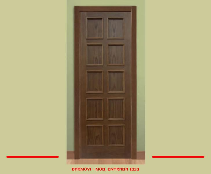 Puerta de entrada blindada fabulous puerta blindada - Puertas blindadas a medida ...