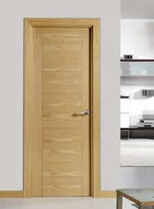Puertas de paso interior materiales de construcci n para for Ver puertas de interior